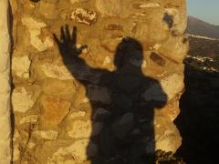 La ilusión de una sombra: en referencia al ejercicio de