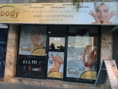 Body forme and face - foto 17
