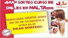 �gran oferta! matric�late gratis antes del 30 de noviembre del 2011 y entra en el sorteo!