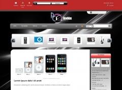 Tienda on-line ejemplo 6