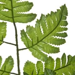 Plantas artificiales. rama artificial hojas helecho verde claro en lallimona.com (1)