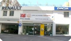 Renault retail group general yag�e (madrid)