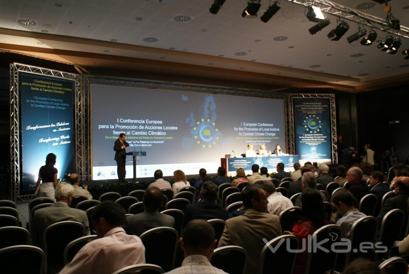 Convención - Evento Corporativo - Diseño y producción