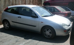 Despiece ford focus
