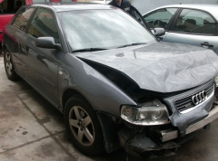 Despiece de audi a3 1.8t 4 motion