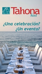 Una celebraci�n, un evento