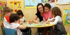 West end idiomas: la forma m�s divertida de aprender ingl�s