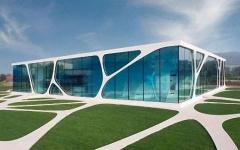 Impermeabilizaciones para arquitectura compleja