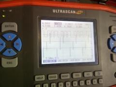 Diagnosis con osciloscopio