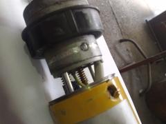 Reparacion de motores tubulares