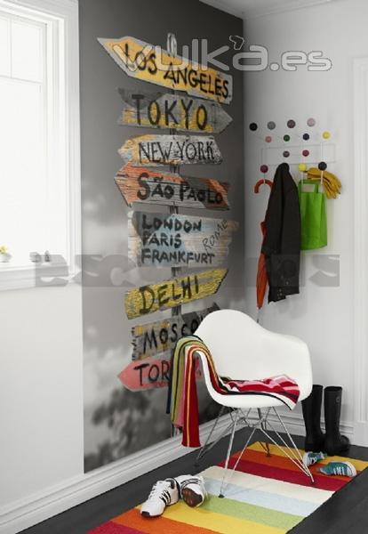 Art Valencia Bedroom