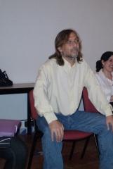 Carlo De Amicis - Psicólogo