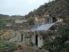 Energ�a el�ctrica para viviendas aisladas