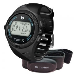 Reloj GPS Cardio 30 con pulsómetro en MercaOlé