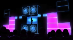MAPP3D Video Mapping