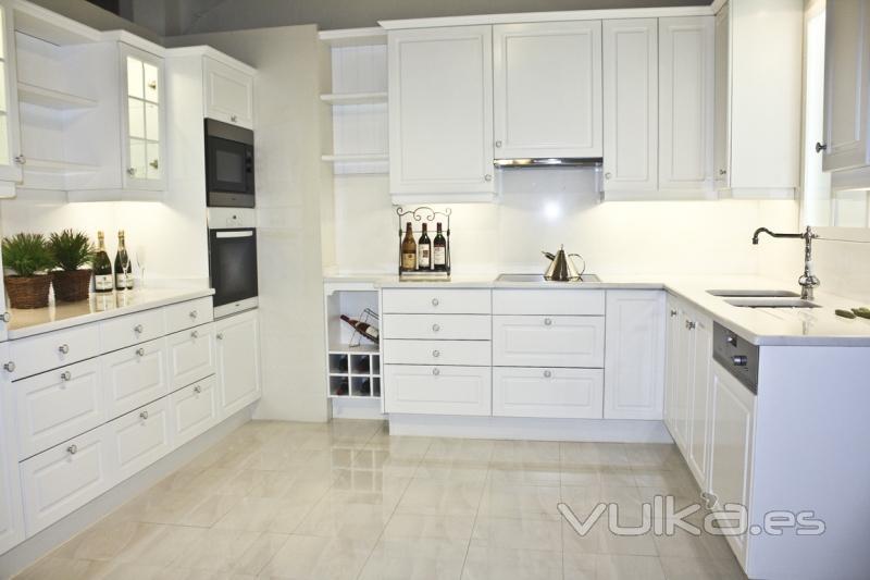 Cocinart cocinas y muebles de cocina de calidad mallorca - Las mejores baterias de cocina del mundo ...