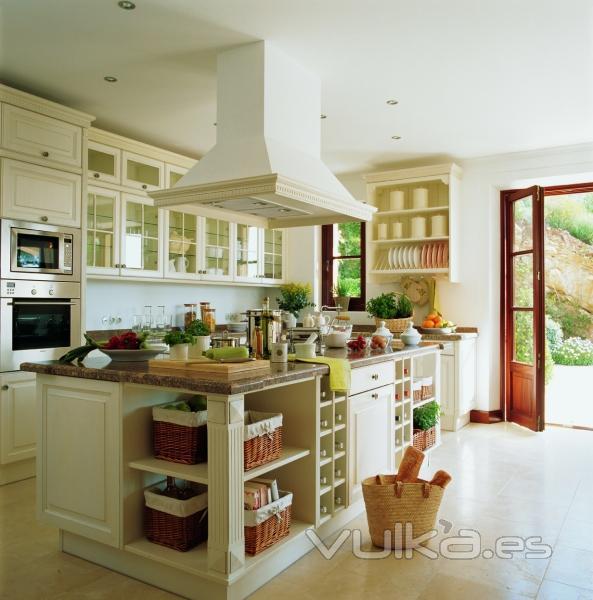 Cocinart cocinas y muebles de cocina de calidad mallorca - Muebles de cocina en palma de mallorca ...