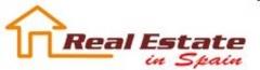 Logo real estate in spain