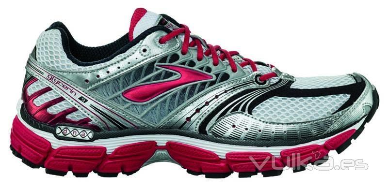 Brooks Zapatos X8way Brooks Correr Para Correr Para Zapatos UqR6R