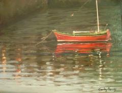 Barce roja
