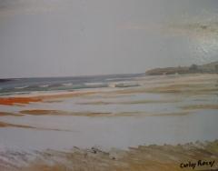 Playa tranqui