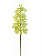 Flores artificiales de calidad. orquidea vanda artificial tacto natural oasisdecor.com
