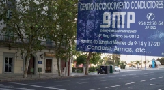 Centro de certificados medicos en sevilla - gmp reyes catolicos
