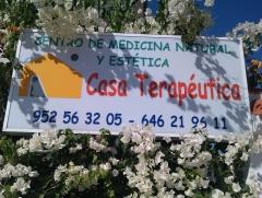Centro medico de medicina natural