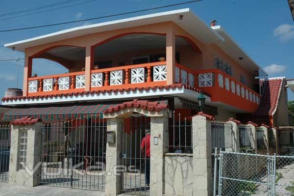 Renta de casas en guanabo la habana cuba for Alquiler de casas baratas en sevilla este