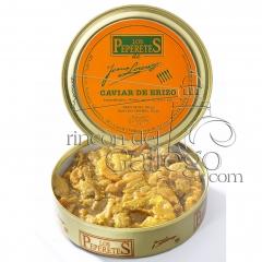 Caviar de erizo   www.rincondelgallego.com