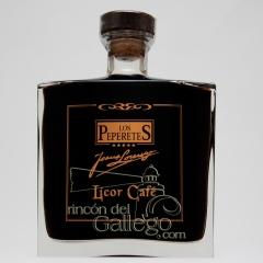 Licor café   www.rincondelgallego.com