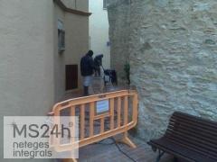 Grup master servei 24h (serveis de neteja professional) - foto 7