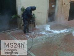 Grup master servei 24h (serveis de neteja professional) - foto 4