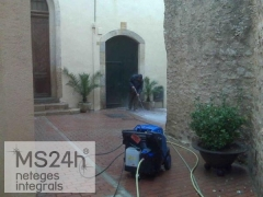 Grup master servei 24h (serveis de neteja professional) - foto 6
