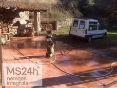 Grup master servei 24h (serveis de neteja professional) - foto 19