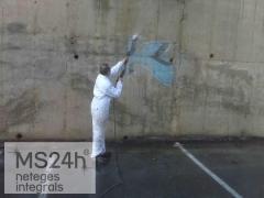Foto 9 servicio domestico - Grup Master Servei 24h (serveis de Neteja Professional)