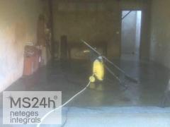 Grup master servei 24h (serveis de neteja professional) - foto 23