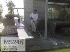 Grup master servei 24h (serveis de neteja professional) - foto 34