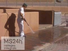Grup master servei 24h (serveis de neteja professional) - foto 16
