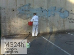 Grup master servei 24h (serveis de neteja professional) - foto 12