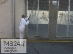 Grup master servei 24h (serveis de neteja professional) - foto 9