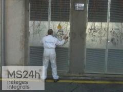 Grup master servei 24h (serveis de neteja professional) - foto 8