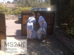 Grup Master Servei 24h (serveis de neteja professional)