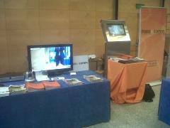 Convención anual anditel 2011 radvision y cartelería digital