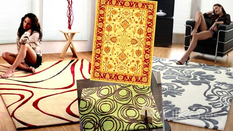 La casa de las 1001 alfombras - Casa de alfombras ...