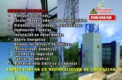 Insamar   electricidad y servicios - foto 20