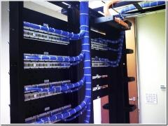 Cableado estructurado de informatica para empresas en madrid
