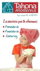 Tahona moderna catering