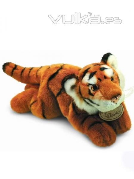 Peluche tigre. oasisdecor.com Peluches de calidad