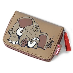 Nici elefante chumba monedero en lallimona.com